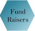 Fundraisers fund raisers make art to sell host classes to raise money for your organization